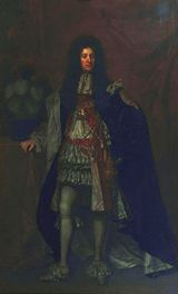 Portrait of William, 3rd Duke of Hamilton (1634-94) - click for Scran Resource