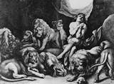'Daniel in the Lions' Den' by Sir Peter Paul Rubens - click for further information